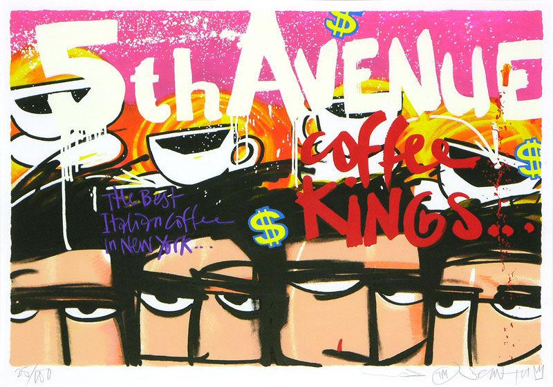 Coffee Kings