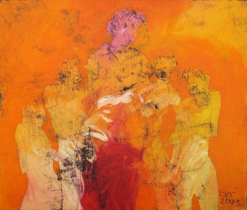 Familie oranje