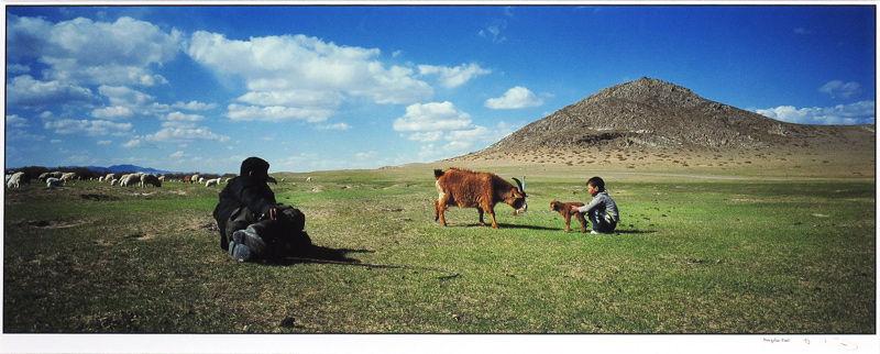 Mongolia 13