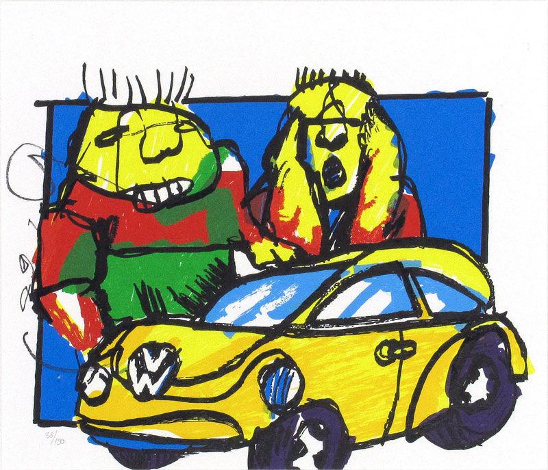 Volkswagen (Brood)