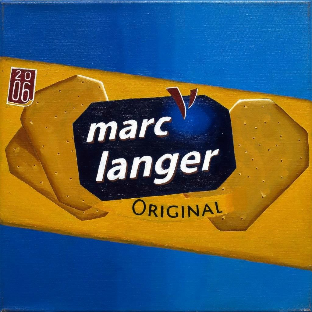 Marc Langer original