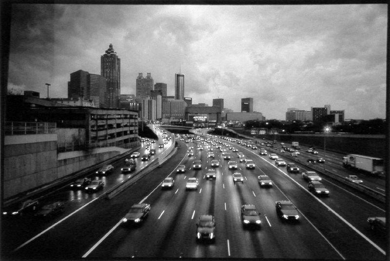 Atlanta 'Rush Hour'
