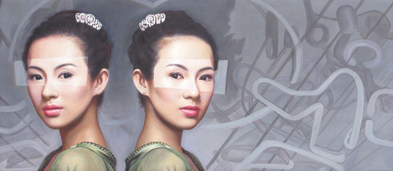 Shanghai twins