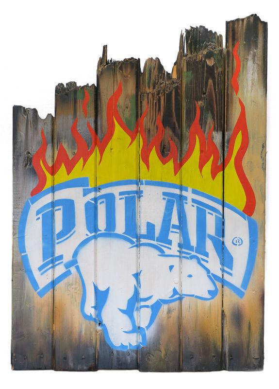 Melting Polar chaps