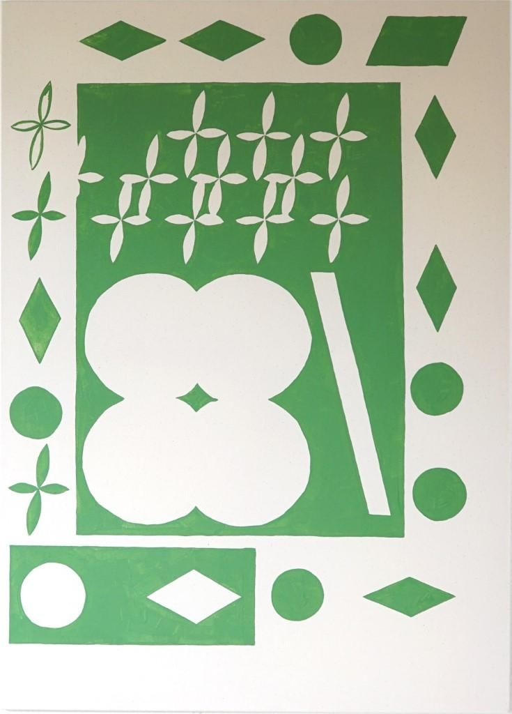 Mono Green