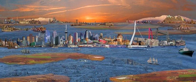 Timeless Rotterdam II/2007