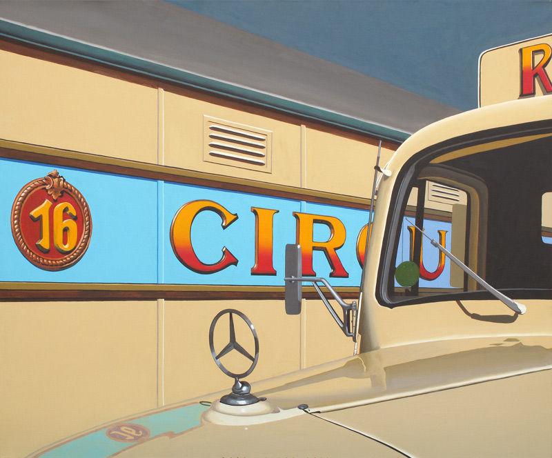 Circus 3 (nr 16)
