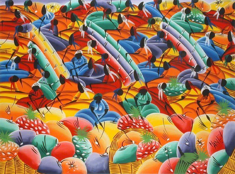 Campo de caña (Y. Lanel)