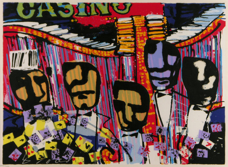 Brood Casino