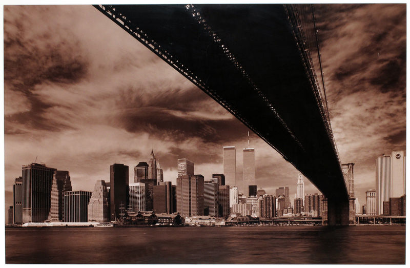 Skyline NY (liggend)