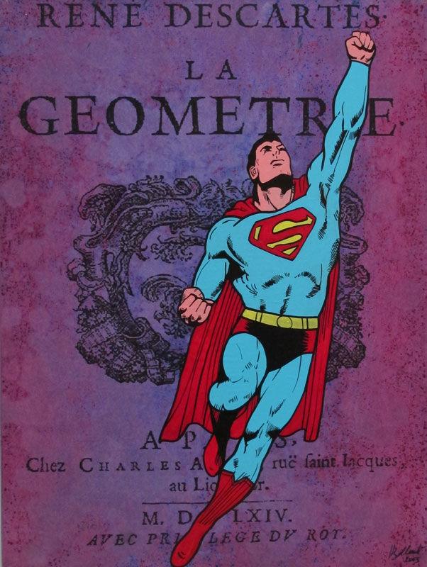 Super Descartes