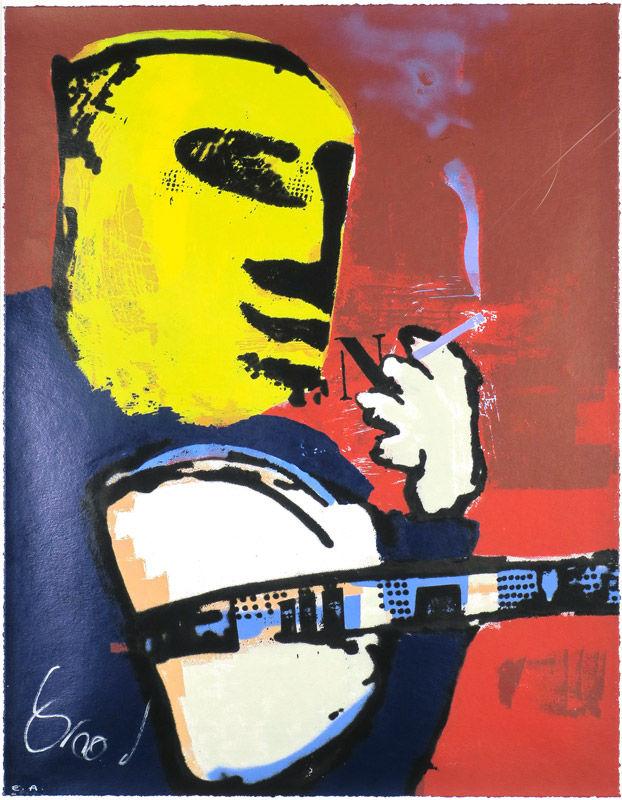 Guitarman EA
