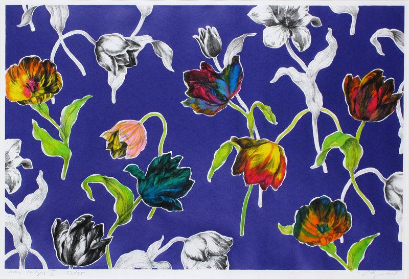 New tulips II