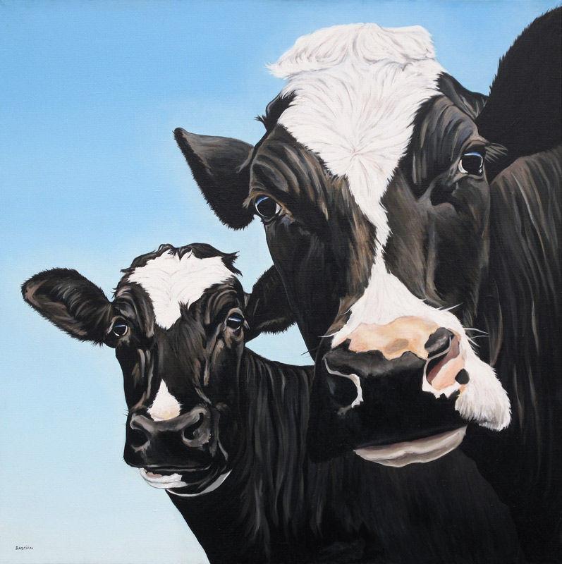Twee koeien (5679)