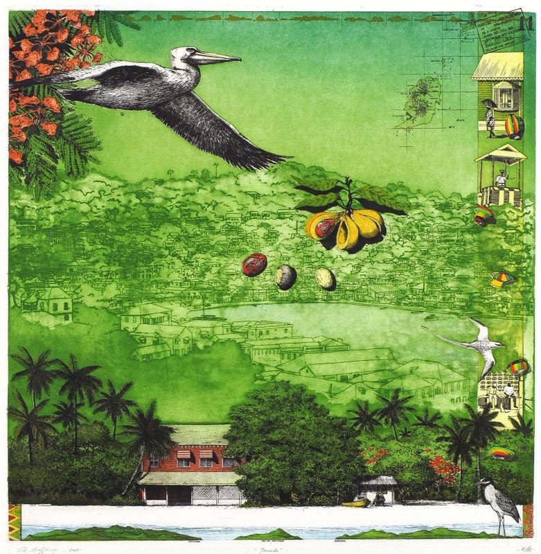 Grenada   31/65