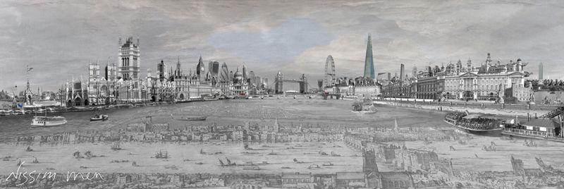 London city 2014