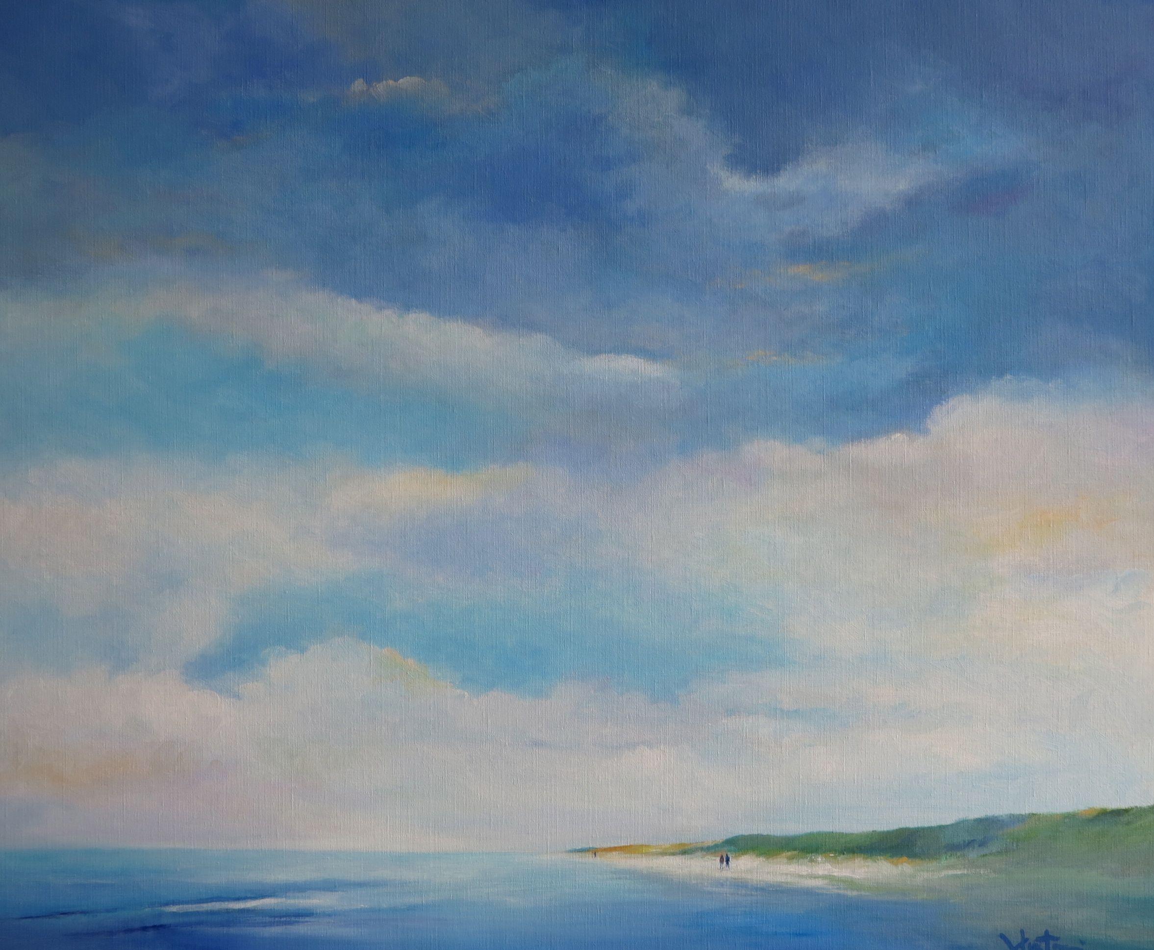 Noordzee 2014