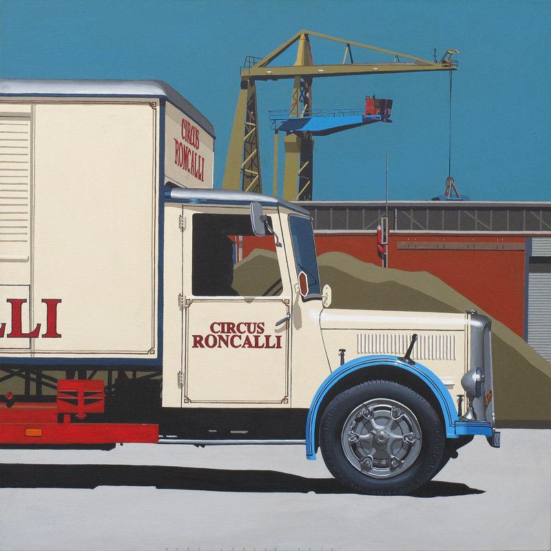 Roncalli 08