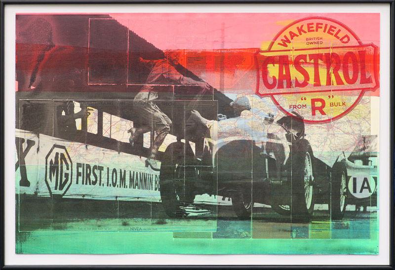 Brooklands/Castrol