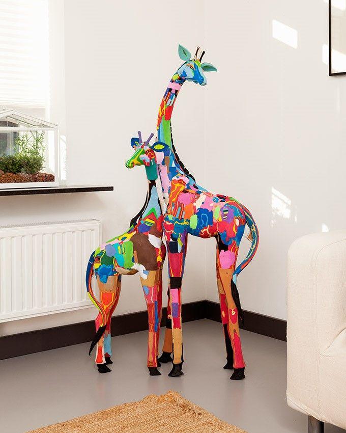 FlipFlop Giraf