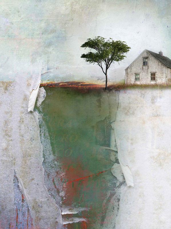Solitary tree (9)