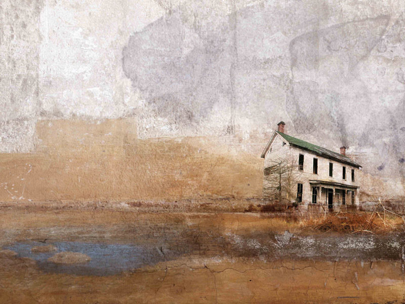 Solitary house (1)