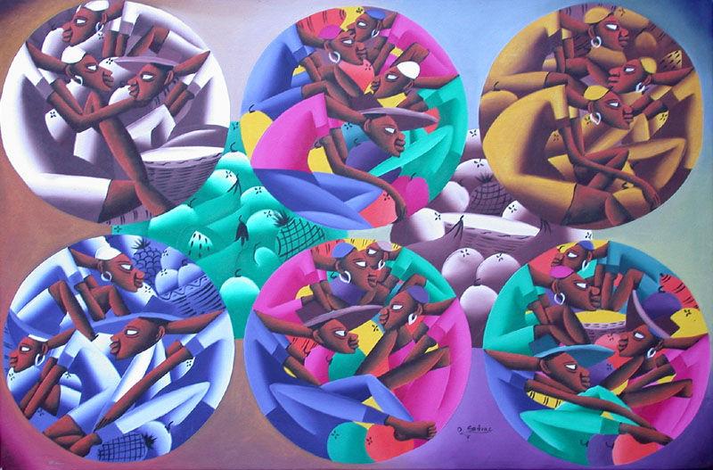 Arte de Caribe