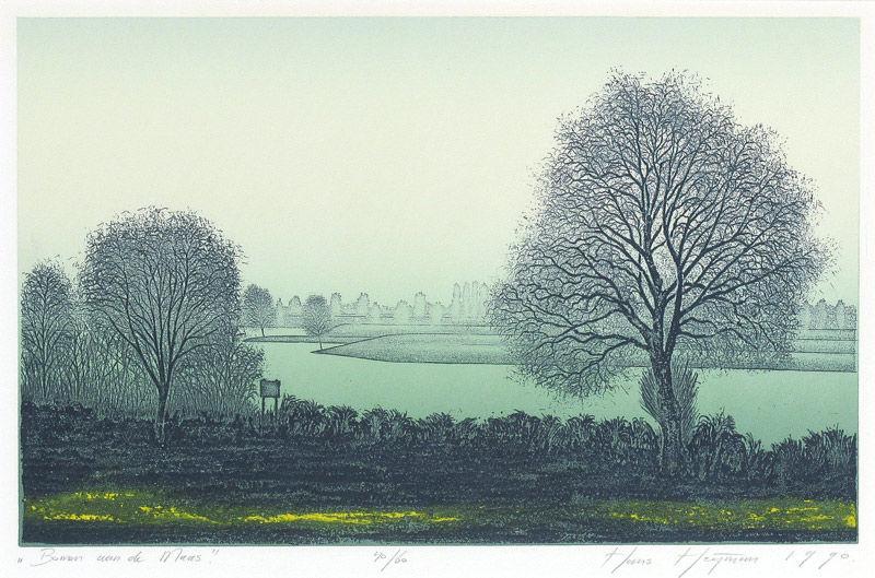 Bomen aan de Maas 40/60