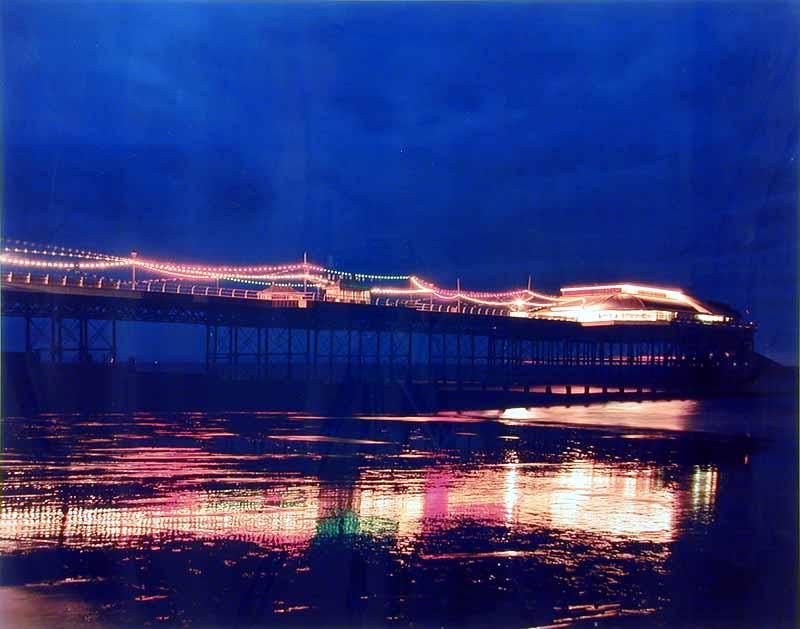 Zomer (Pier) 8/60