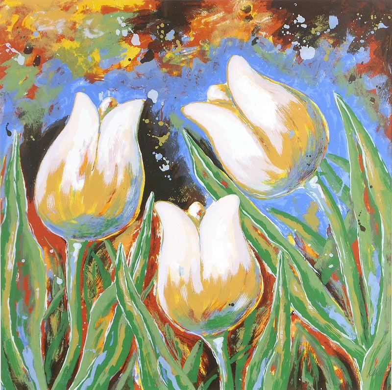 Tulpen III
