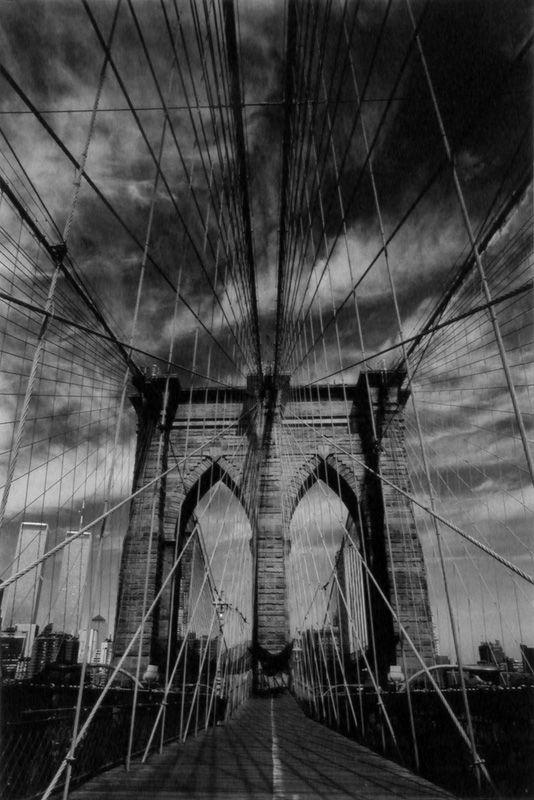 Brooklyn Bridge 47