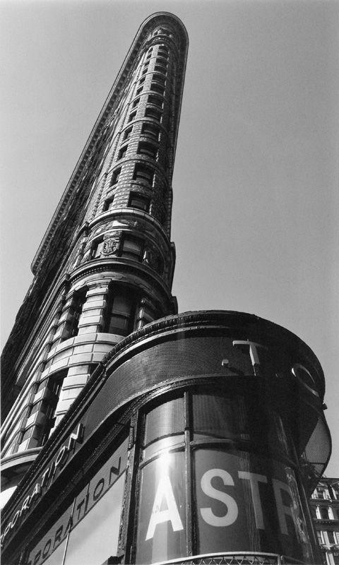 Flat IronStraight 63/64