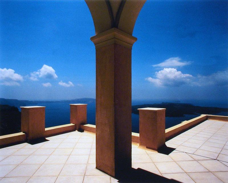 Santorini III