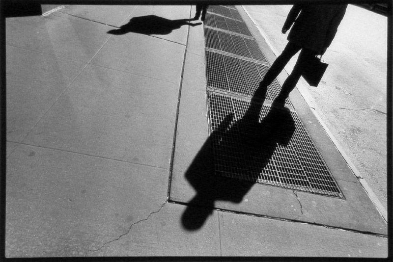 New York 'Briefcase'
