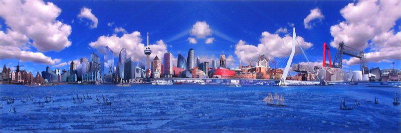Timeless Rotterdam/2006