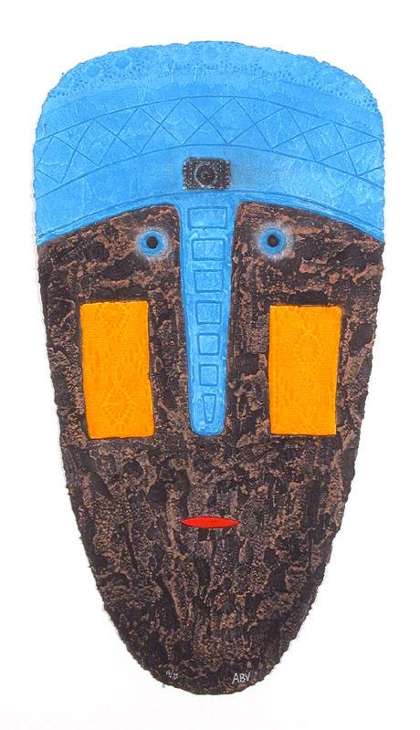 Blue man II 19/99