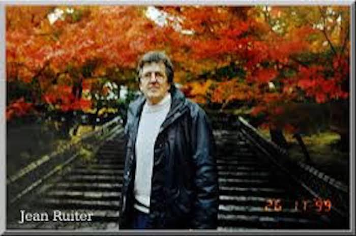 Jean Ruiter