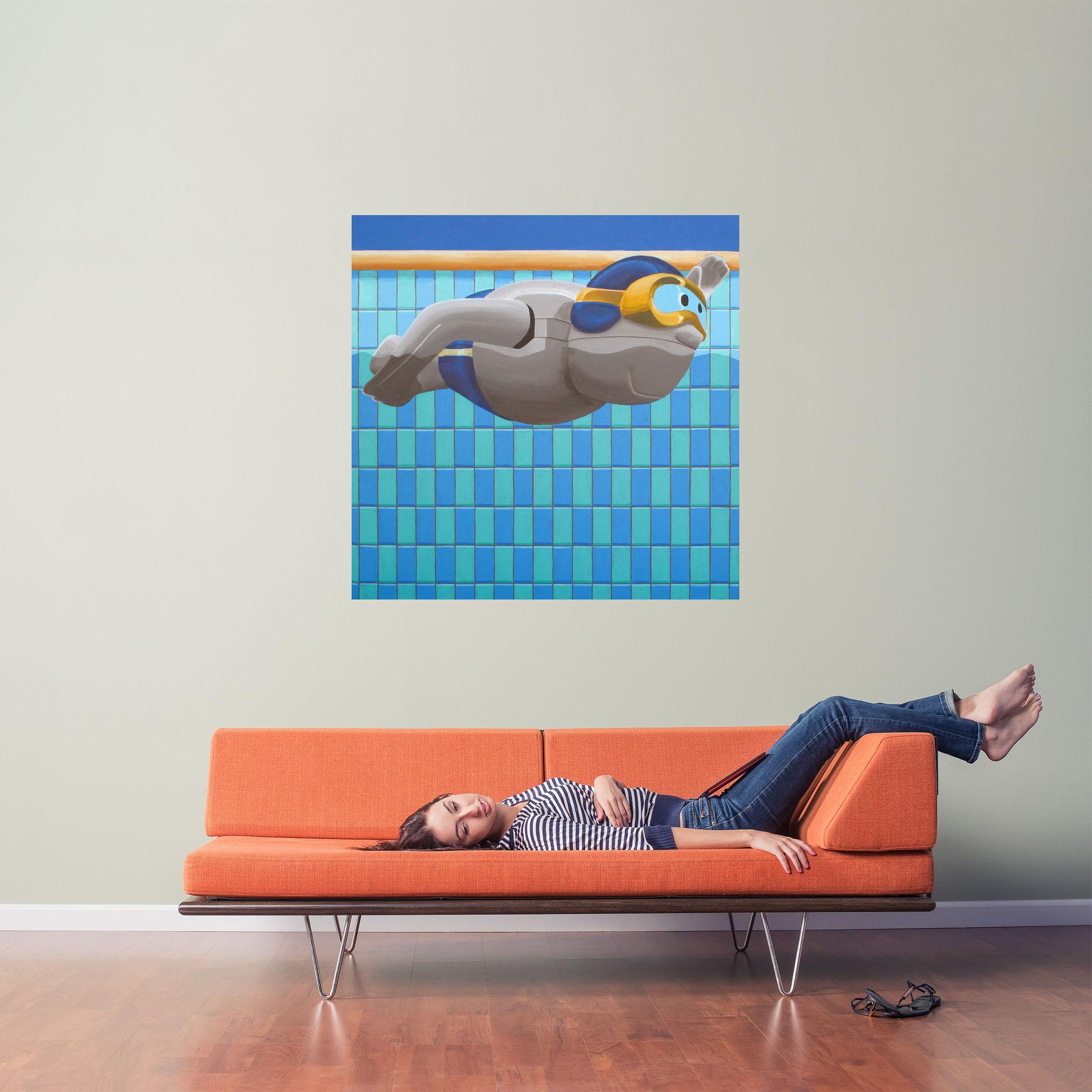 Sauveteur aquatique 2