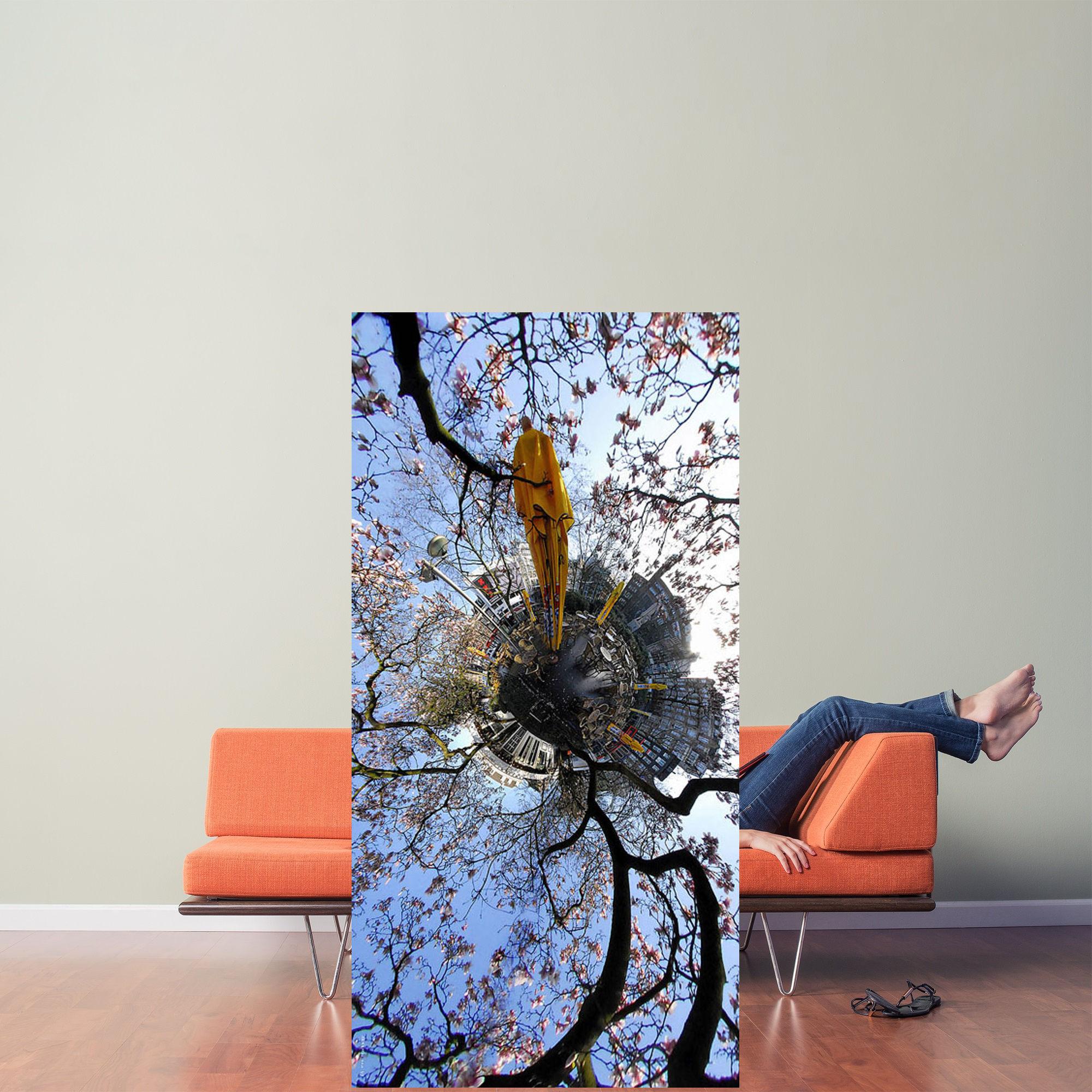 Rembrandtplein Magnolia