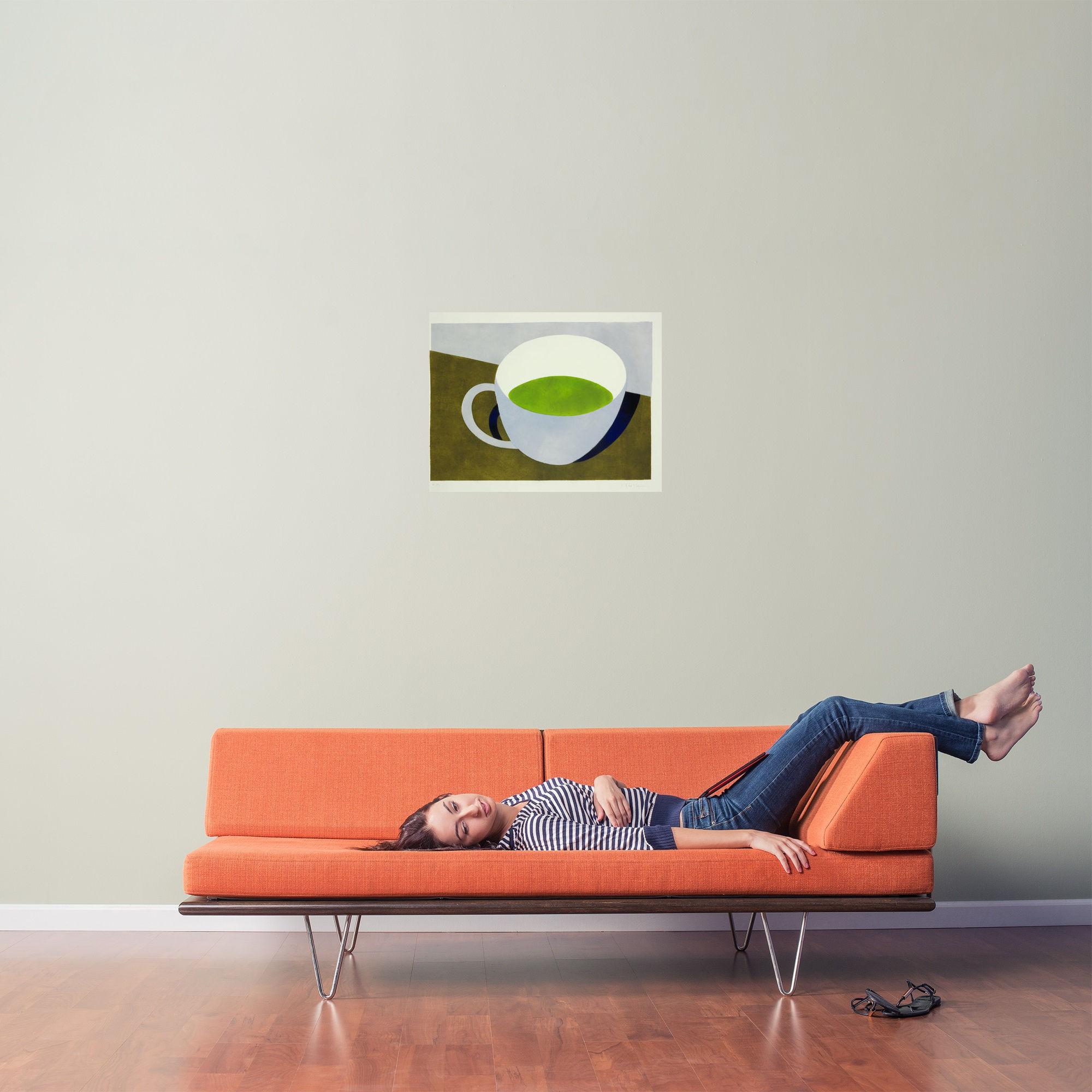 Koffie?